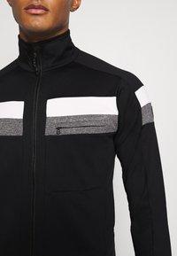 8848 Altitude - BUD - Fleece jacket - black - 5