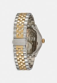 Versus Versace - COLONNE - Klokke - silver-coloured/gold-coloured - 1
