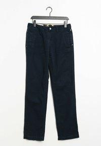 Arqueonautas - Trousers - blue - 0