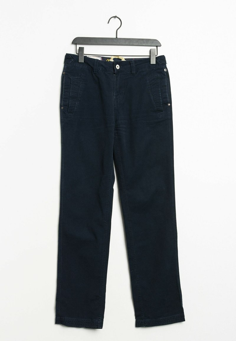 Arqueonautas - Trousers - blue