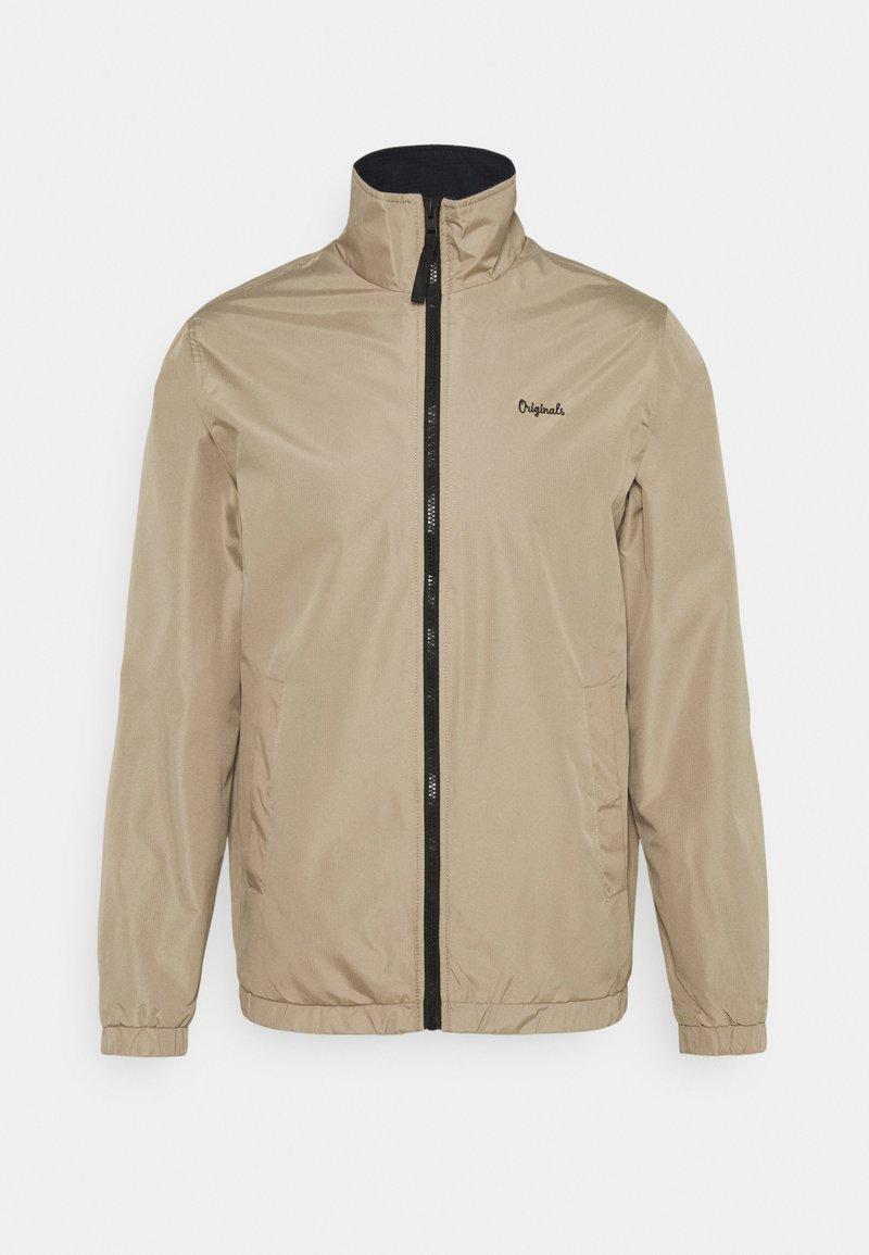 Jack & Jones - JORCOOPER - Light jacket - crockery