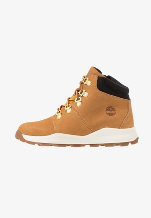 BROOKLYN HIKER - Veterboots - wheat