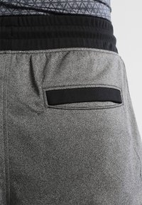 Under Armour - SPORTSTYLE - Tracksuit bottoms - carbon heather - 4