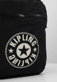 Kipling - SEOUL - Reppu - lively black - 7