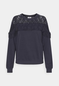 ONLY - ONLLISA  - Sweatshirt - night sky - 0