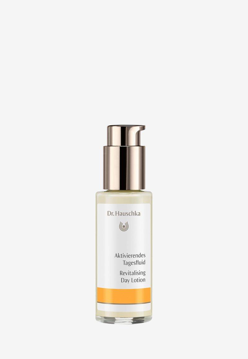 Dr. Hauschka - REVITALISING DAY LOTION - Face cream - -
