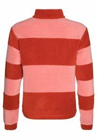 Protest - CASSIE - Fleece jumper - rocky - 6