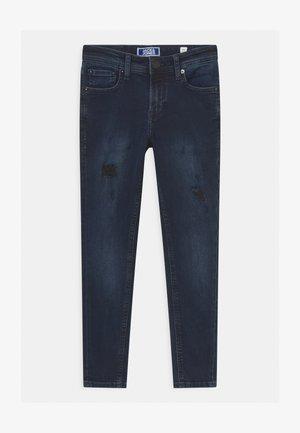 JJILIAM  - Skinny džíny - blue denim