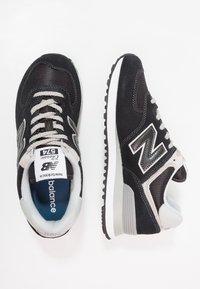 New Balance - 574 - Sneakers basse - black - 1