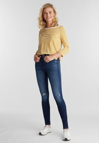 edc by Esprit - Long sleeved top - brass yellow - 1