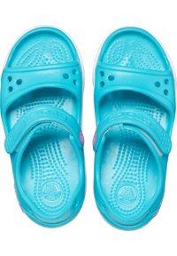 Crocs - CROCBAND II  - Sandały kąpielowe - hellblau - 3