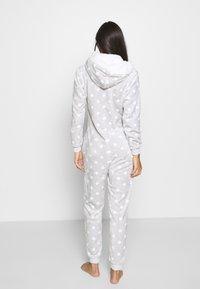Anna Field - Pyjamas - grey - 2