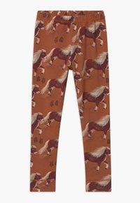 Walkiddy - Leggings - Trousers - braun - 0