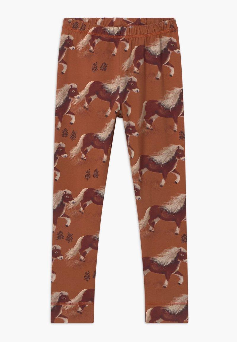 Walkiddy - Leggings - Trousers - braun
