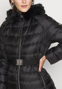 MICHAEL Michael Kors - LONG PUFFER - Down coat - black - 6