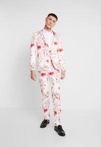 Twisted Tailor - MULLEN SUIT - Suit - white - 1