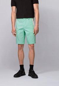 BOSS - LIEM - Shorts - open green - 0
