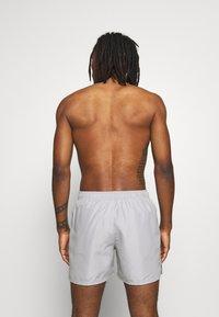 Nike Performance - VOLLEY  - Shorts da mare - smoke grey - 1