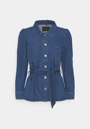 ONLMELROSE JACKET YORK - Spijkerjas - medium blue denim