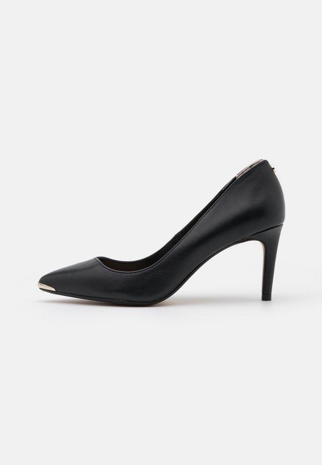 KINSLY - Klassieke pumps - black