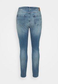 Tommy Jeans Curve - SYLVIA SKINNY - Jeans Skinny Fit - arden - 5