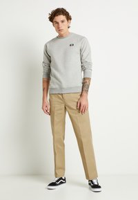 Dickies - NEW JERSEY - Sweatshirt - grey melange - 2