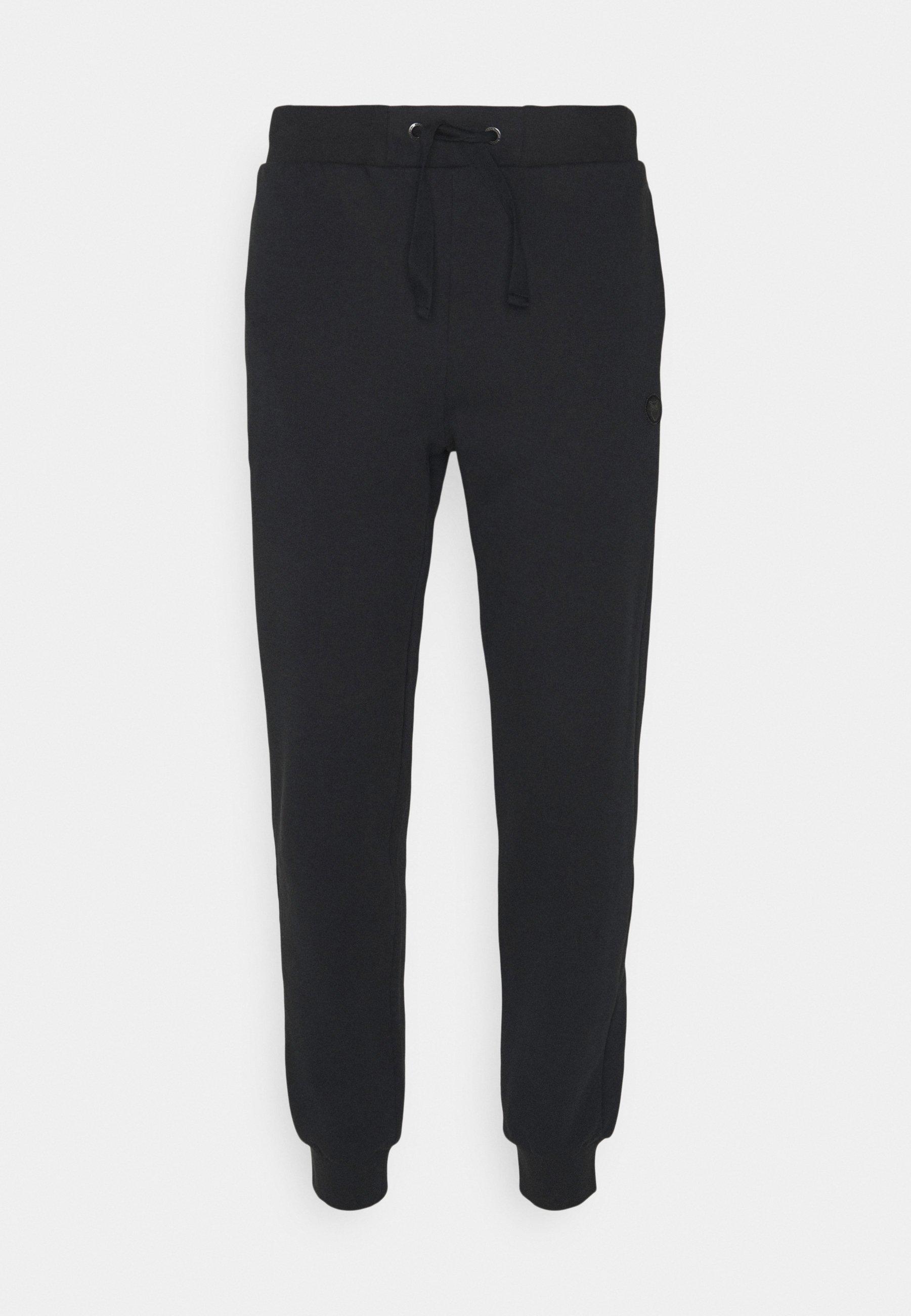 Homme TEAK PANTS  GOTS VEGAN - Pantalon de survêtement