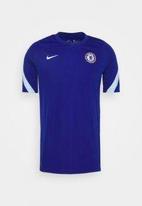 Nike Performance - CHELSEA LONDON - Club wear - rush blue/cobalt tint - 4