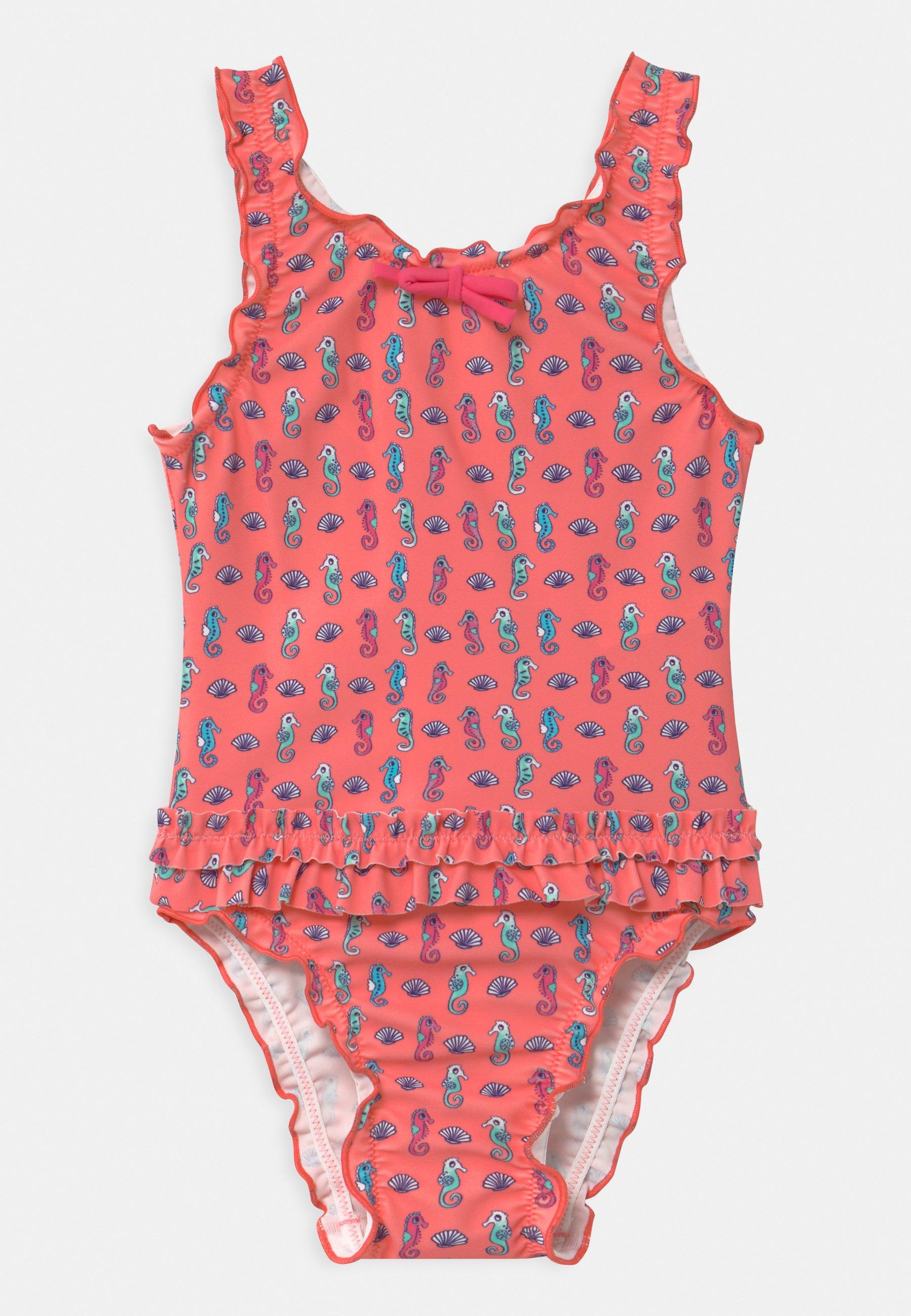 Sanetta Girls Swimsuit