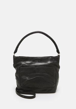EVER - Handbag - black