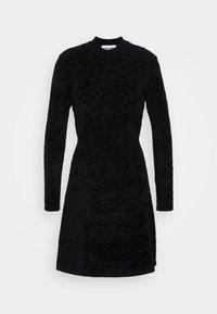 MOSCHINO - DRESS - Kotelomekko - black - 0