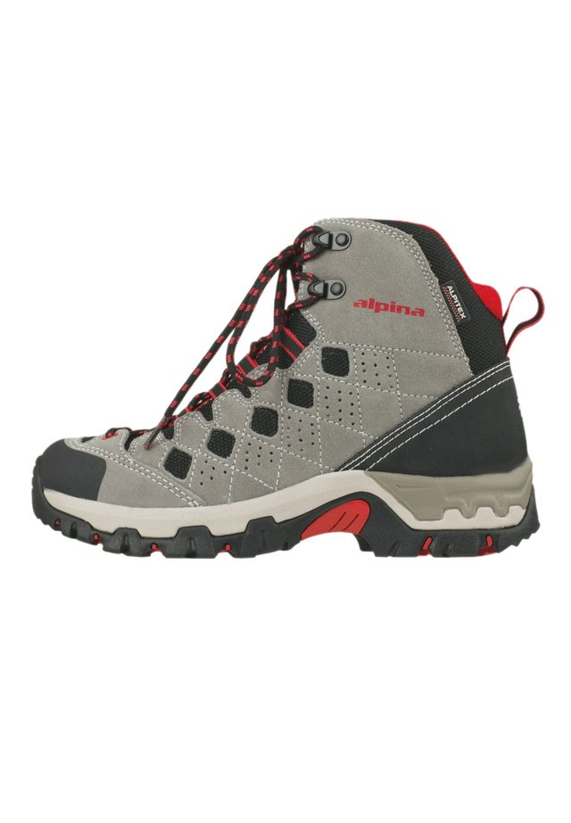 JULES - Hiking shoes - grau