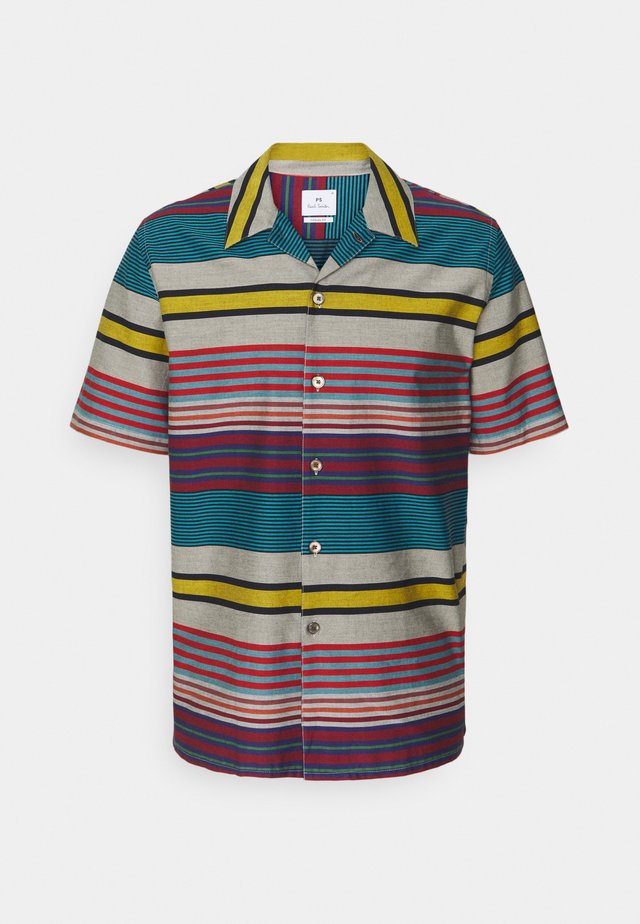 MENS CASUAL FIT - Overhemd - multi
