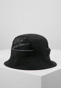 Nike Sportswear - BUCKET - Chapeau - black - 2