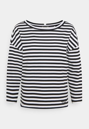 LONG SLEEVE - Langærmede T-shirts - multi/black