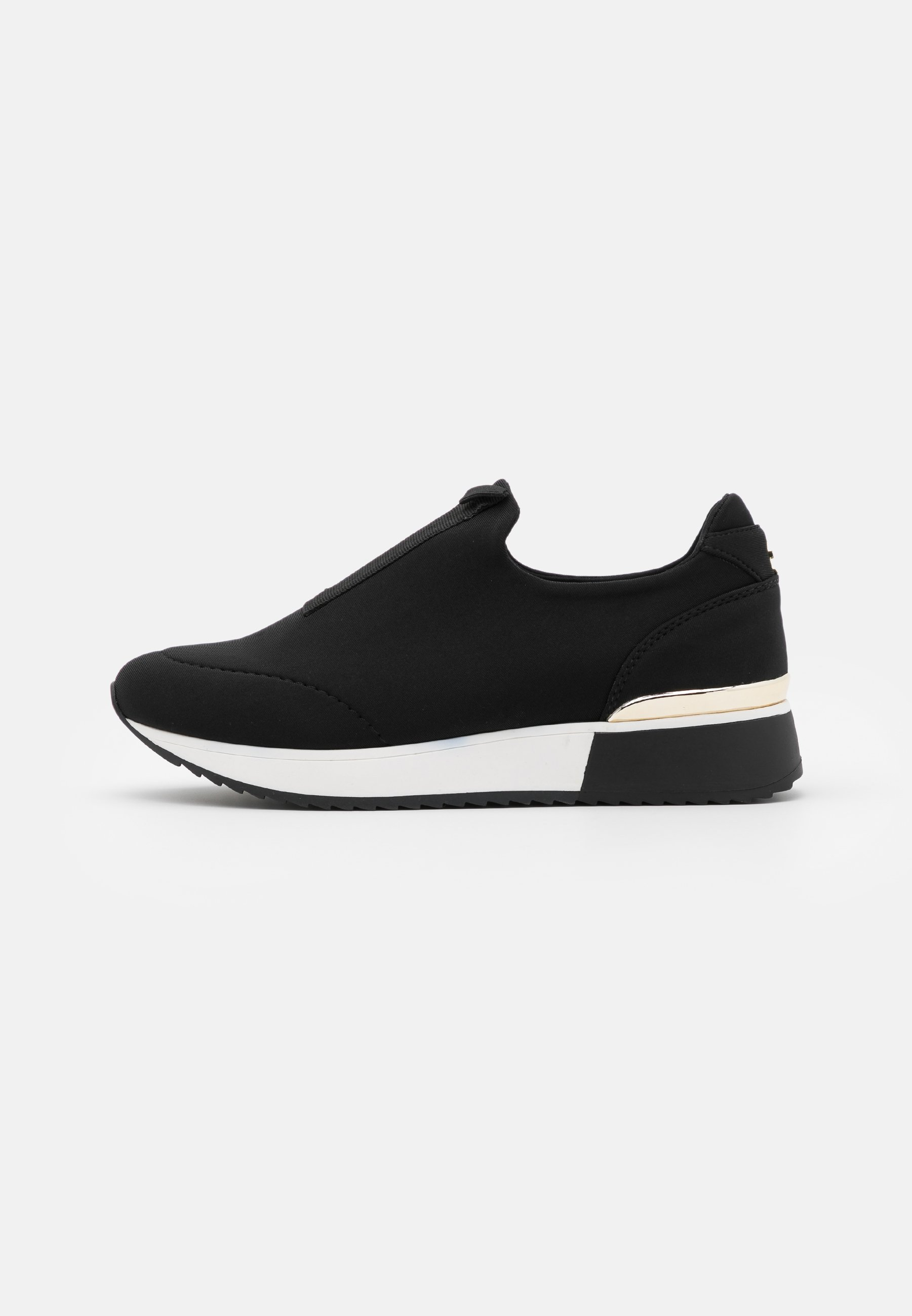 River Island Ladies Trainers from UK Size 4 to UK size 7 Black And White