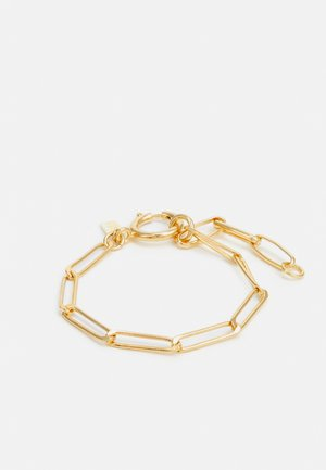 ASHLEY BRACELETANKLET - Bracelet - gold-coloured