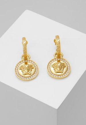 ORECCHINI - Earrings - bianco