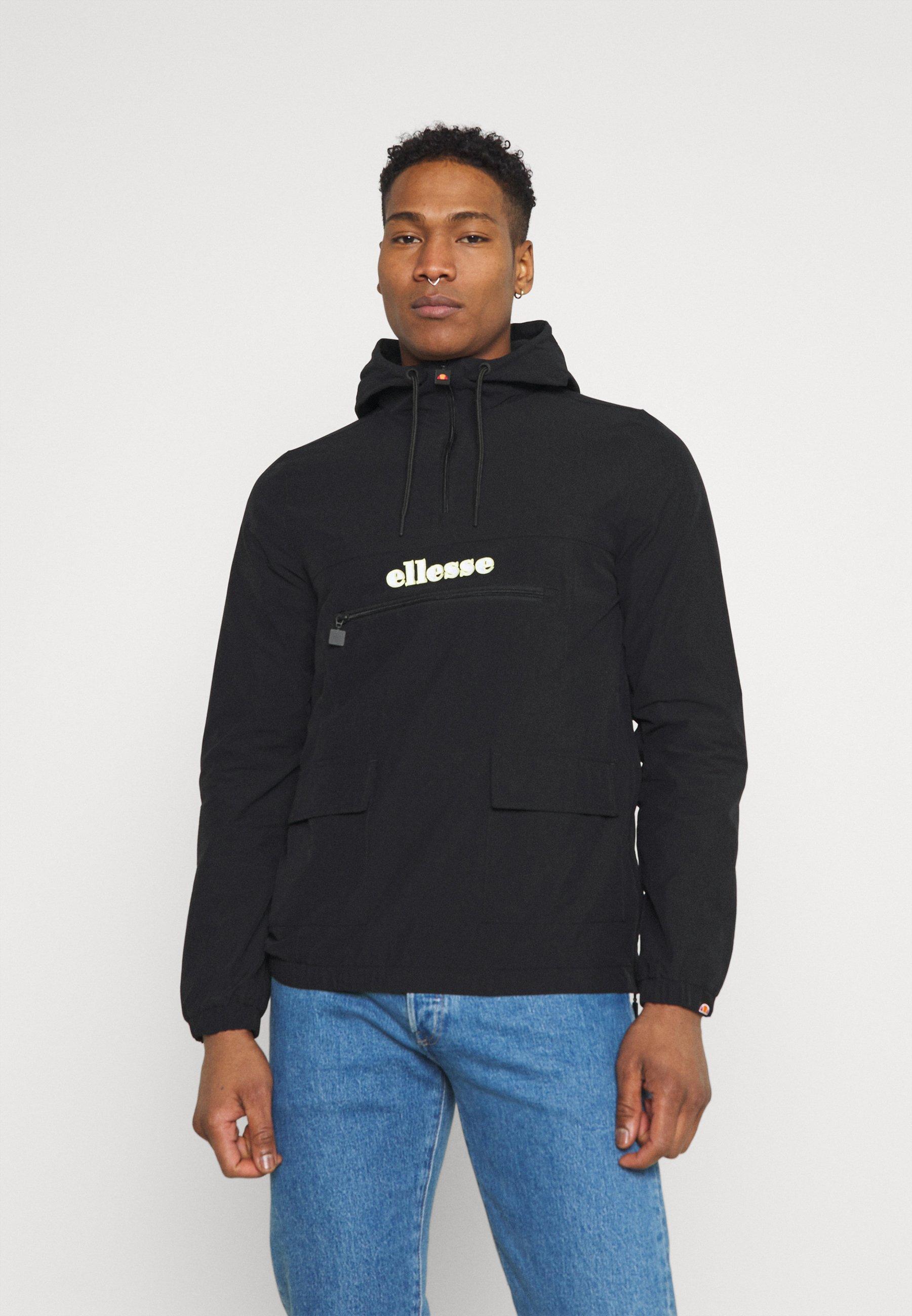 Men TRAXER - Summer jacket