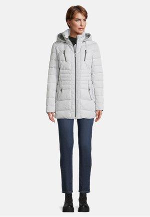 Winter coat - kalkgestein