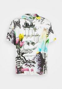 PRAY - MASH UNISEX  - Print T-shirt - multi coloured - 5