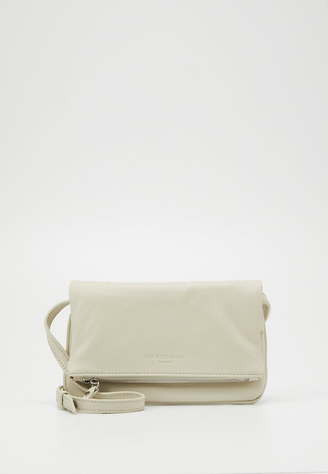 Pochette - bone white