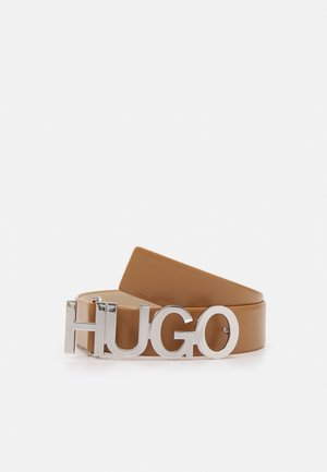ZULA BELT  - Belte - light beige