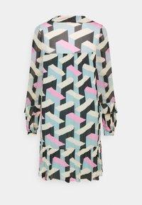Diane von Furstenberg - HEIDI DRESS - Day dress - multicoloured - 7