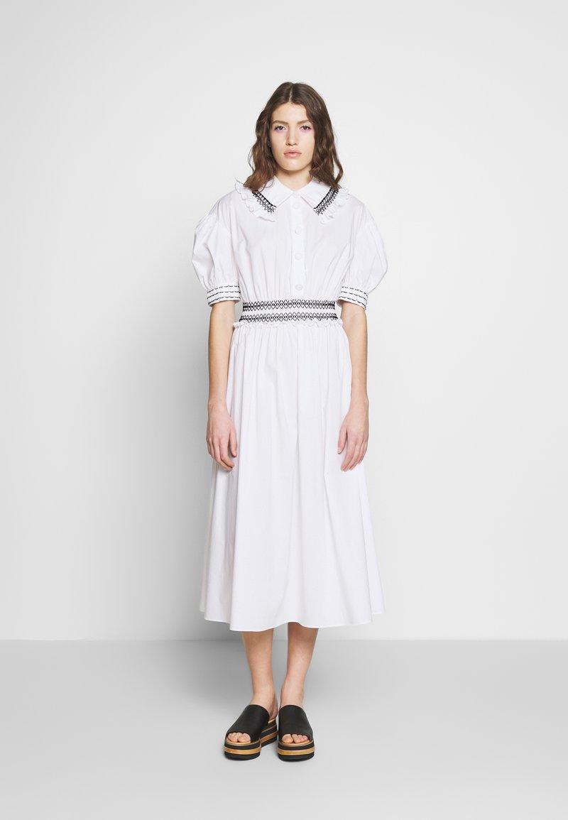 Vivetta - DRESSES - Abito a camicia - white