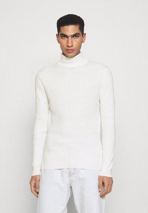RALLYK - Neule - vintage white
