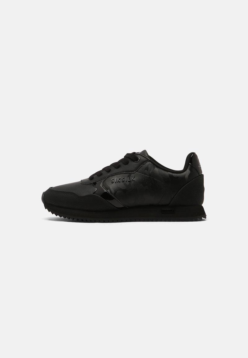 SIKSILK - SENNA - Sneakers - black