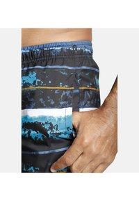 Jan Vanderstorm - Swimming shorts - multi-coloured - 3