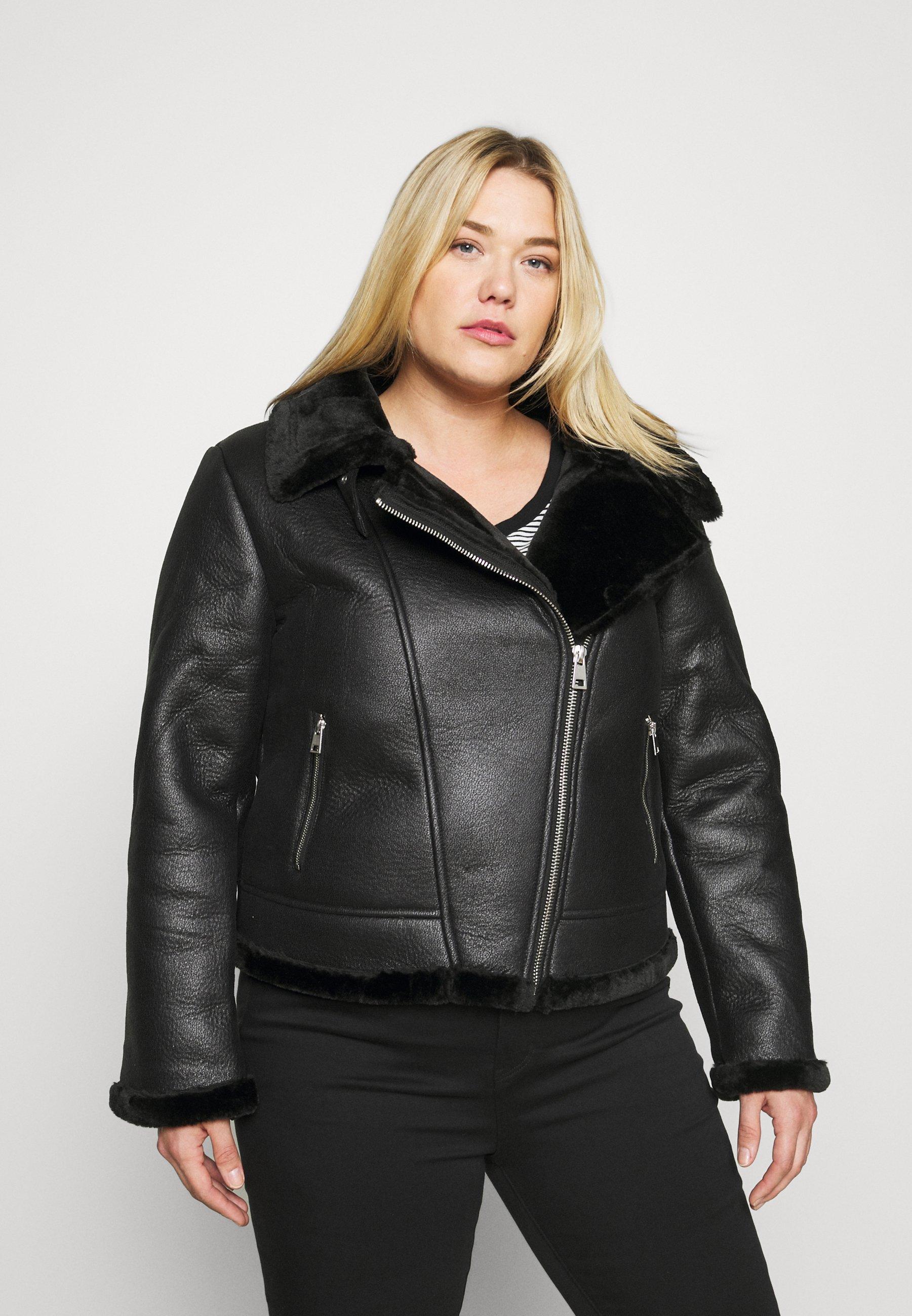 Women ENTRY AVIAT - Winter jacket