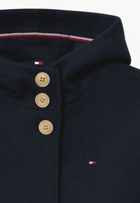 Tommy Hilfiger - Krátký kabát - blue - 3